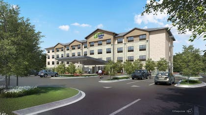 Featured Image | Holiday Inn Express & Suites-Dripping Springs - Austin Area