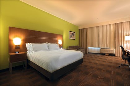Guestroom | Holiday Inn Express & Suites-Dripping Springs - Austin Area
