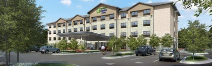 Exterior | Holiday Inn Express & Suites-Dripping Springs - Austin Area
