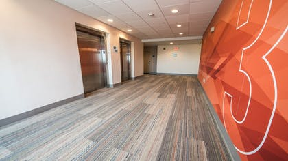 Hotel Interior | Holiday Inn Express & Suites-Dripping Springs - Austin Area