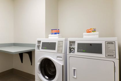 Laundry Room | Holiday Inn Express and Suites-Cincinnati NE - Red Bank Road