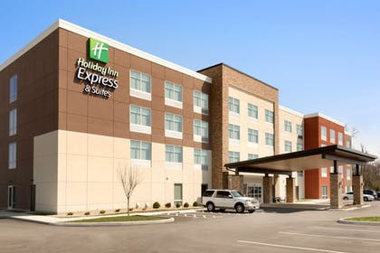 Exterior | Holiday Inn Express and Suites-Cincinnati NE - Red Bank Road