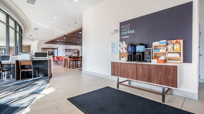 Coffee Service | Holiday Inn Express and Suites-Platteville