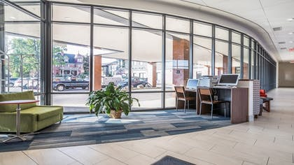 Miscellaneous | Holiday Inn Express and Suites-Platteville