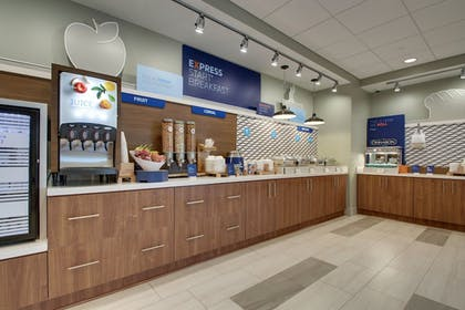 Breakfast buffet | Holiday Inn Express and Suites-Elizabethtown North