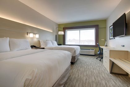 Guestroom | Holiday Inn Express and Suites-Elizabethtown North