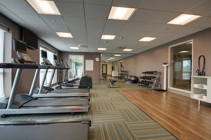Fitness Facility | Holiday Inn Express and Suites-Elizabethtown North