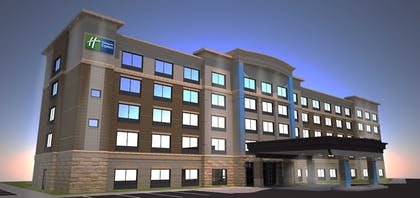 Featured Image | Holiday Inn Express and Suites-Elizabethtown North