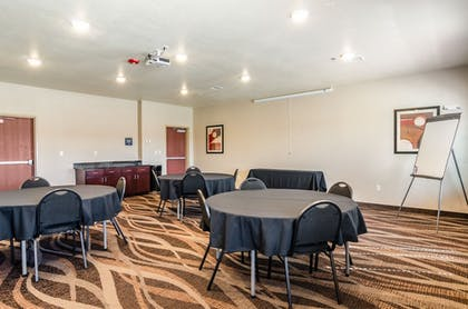 Meeting Facility | Cobblestone Hotel & Suites - Gering/Scottsbluff