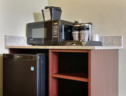 In-Room Amenity | Cobblestone Hotel & Suites - Gering/Scottsbluff