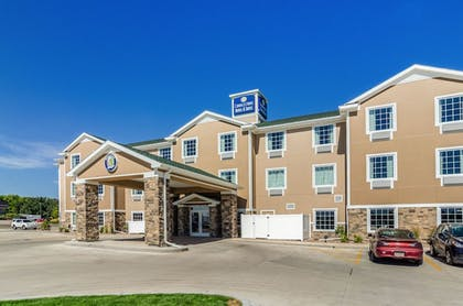 Featured Image | Cobblestone Hotel & Suites - Gering/Scottsbluff