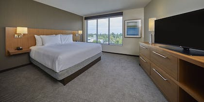 Guestroom | Hyatt Place Eugene / Oakway Center