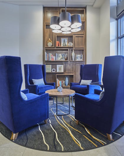 Interior Detail | Hyatt Place Eugene / Oakway Center