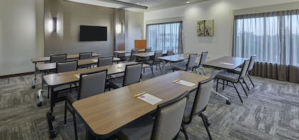 Meeting Facility | Hyatt Place Eugene / Oakway Center