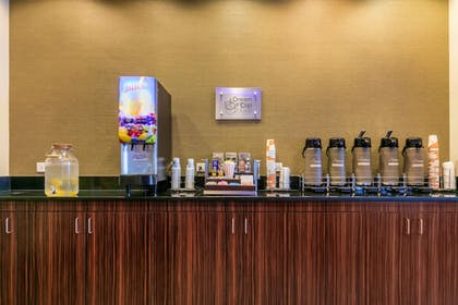 Coffee Service | Sleep Inn & Suites