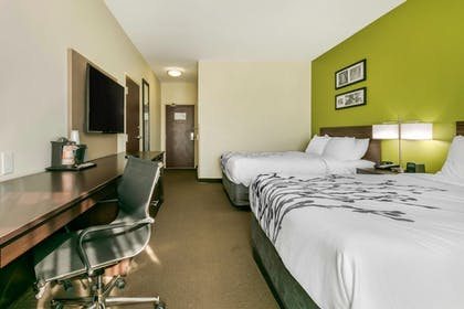 Room | Sleep Inn & Suites