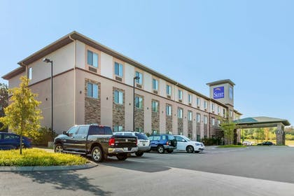 Exterior | Sleep Inn & Suites