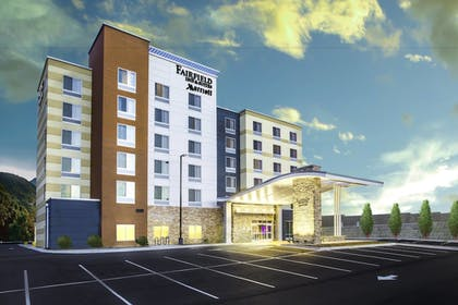 Featured Image | Fairfield Inn & Suites by Marriott Asheville Tunnel Road