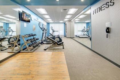 Fitness Facility | Fairfield Inn & Suites by Marriott Asheville Tunnel Road