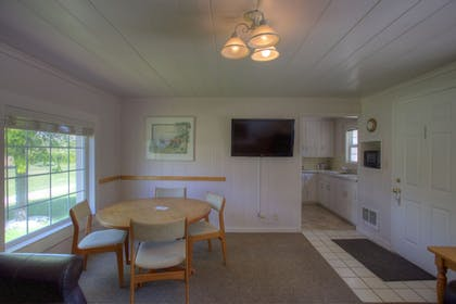 In-Room Dining | Soap Lake Natural Spa and Resort