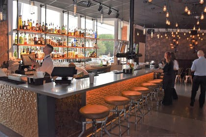 Hotel Bar | The Fredonia Hotel and Convention Center