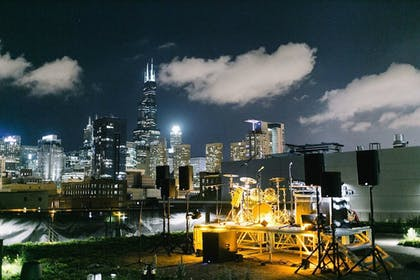 City View from Property | Ace Hotel Chicago