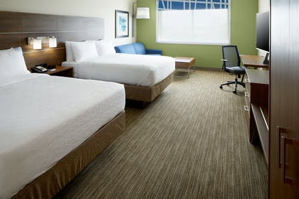 Featured Image | Holiday Inn Express & Suites-Cincinnati North - Liberty Way