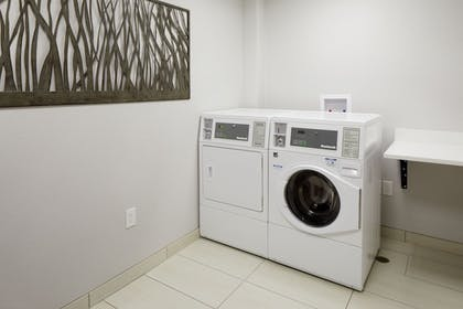 Laundry Room | Holiday Inn Express & Suites-Cincinnati North - Liberty Way