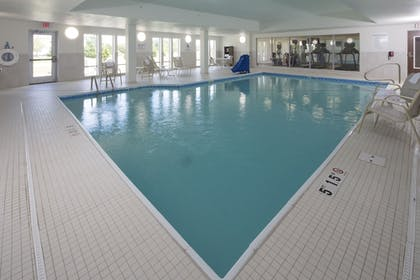 Pool | Holiday Inn Express & Suites Gaylord