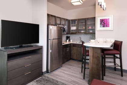 | Room, 2 Bedrooms, Accessible, Kitchen (Hearing) | Staybridge Suites Lake Charles