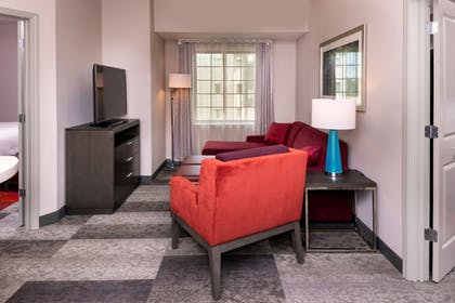 | Suite, 2 Bedrooms, Kitchen | Staybridge Suites Lake Charles