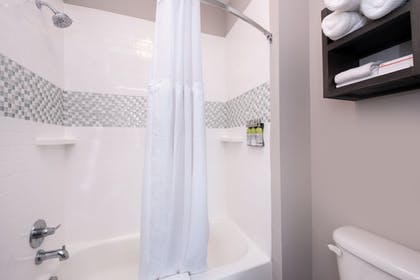 | Suite, 2 Double Beds, Kitchen | Staybridge Suites Lake Charles