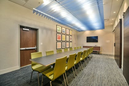 Meeting Facility | Holiday Inn Express and Suites-Lehi - Thanksgiving Point