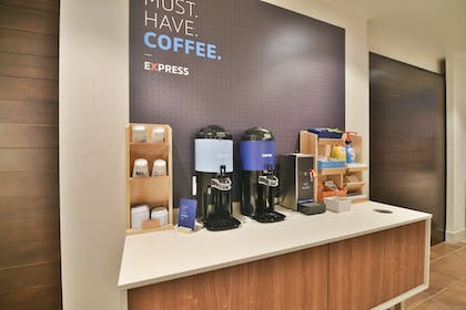 In-Room Amenity | Holiday Inn Express and Suites-Lehi - Thanksgiving Point