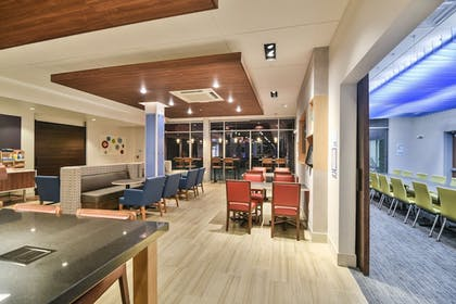 Restaurant | Holiday Inn Express and Suites-Lehi - Thanksgiving Point