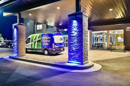 Exterior | Holiday Inn Express and Suites-Lehi - Thanksgiving Point