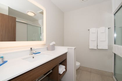 Bathroom Sink | Holiday Inn Express and Suites-Lehi - Thanksgiving Point