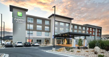 Featured Image | Holiday Inn Express and Suites-Lehi - Thanksgiving Point