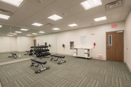 Fitness Facility | Holiday Inn Express and Suites-Lehi - Thanksgiving Point
