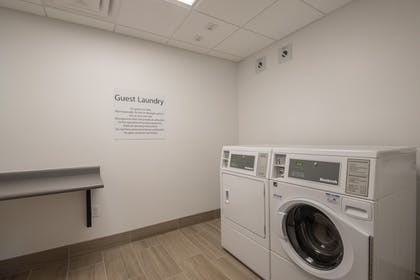 Laundry Room | Holiday Inn Express and Suites-Lehi - Thanksgiving Point