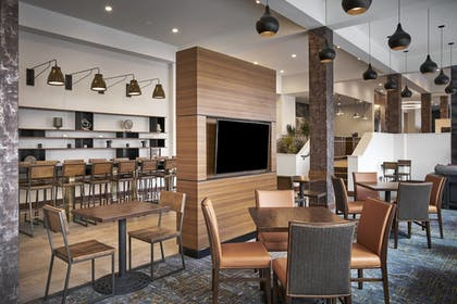 Restaurant | Residence Inn by Marriott Wilmington Downtown
