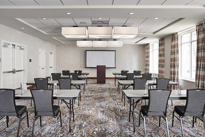 Meeting Facility | Residence Inn by Marriott Wilmington Downtown