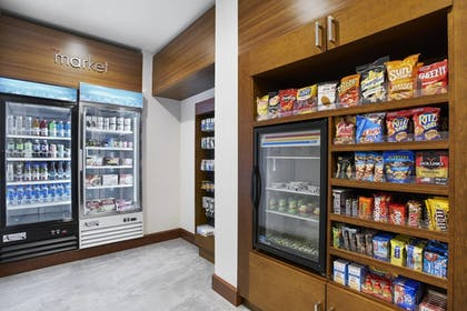 Snack Bar | Residence Inn by Marriott Wilmington Downtown