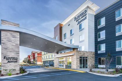 Featured Image | Fairfield Inn & Suites by Marriott Ontario Rancho Cucamonga