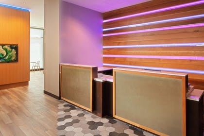 Lobby | SpringHill Suites by Marriott New Orleans Downtown/Canal Street
