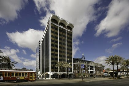 Exterior | SpringHill Suites by Marriott New Orleans Downtown/Canal Street