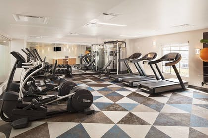 Fitness Facility | SpringHill Suites by Marriott New Orleans Downtown/Canal Street