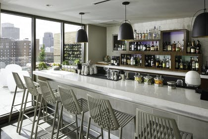 Restaurant | SpringHill Suites by Marriott New Orleans Downtown/Canal Street