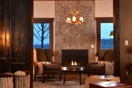 Library | Stoney Creek Hotel & Conference Center
