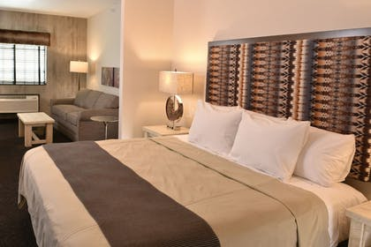Guestroom | Stoney Creek Hotel & Conference Center